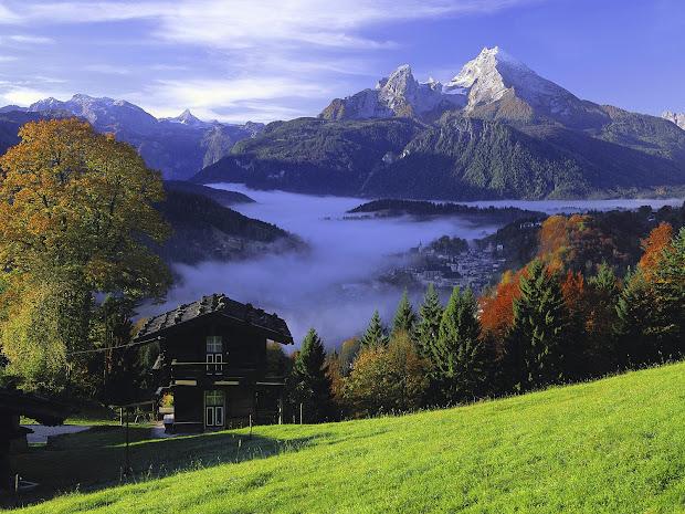 Thought Amazing Landscapes